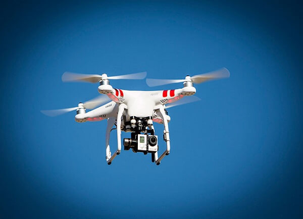 Best-Drone-for-GoPro-Cameras Tips And Tricks of Aerial Photography