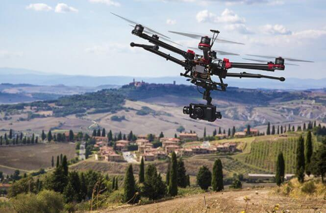 Tips And Tricks of Aerial Photography