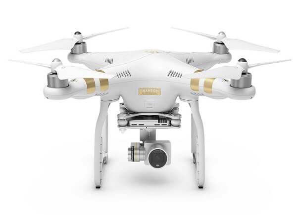 DJI Phantom 3 Best aerial Photographer
