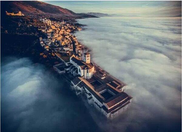 Best Aerial Photos