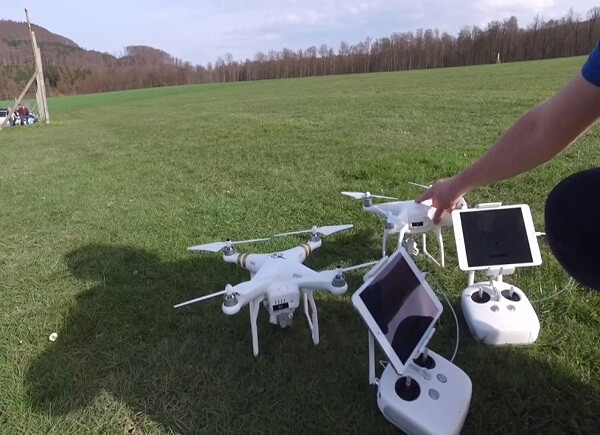 Best Drones for Aerial Video/Photos