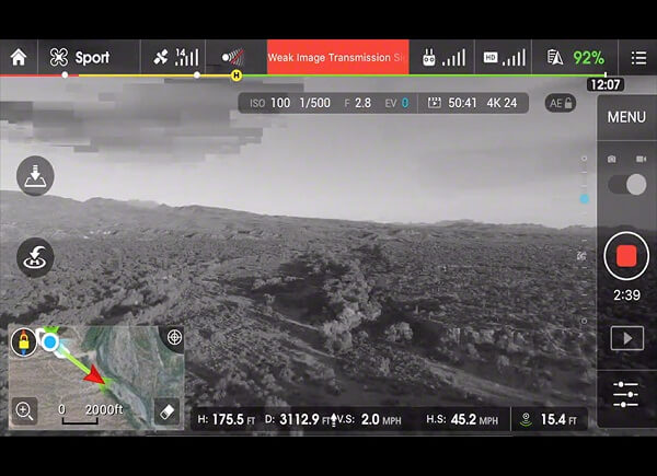 Best Drones For Aerial Photos