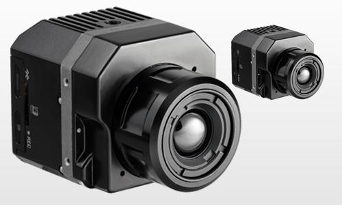 Aerial Thermal Cameras